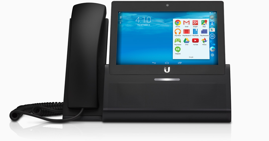 Ubiquiti UniFi VoIP Phone EXECUTIVE (UVP EXECUTIVE)